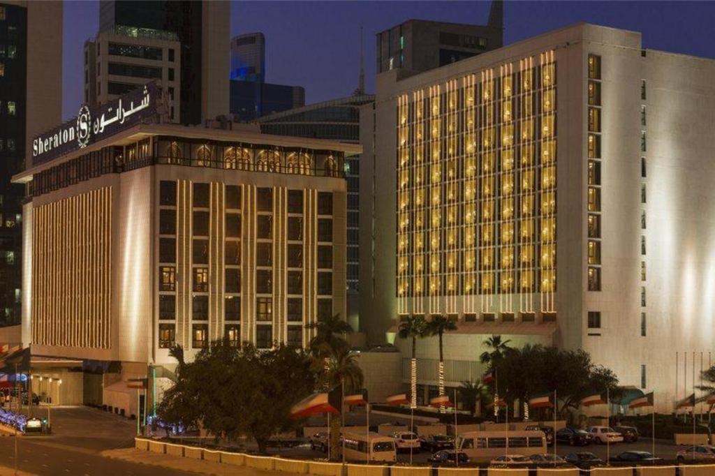 Sheraton Kuwait, a Luxury Collection Hotel, Kuwait City