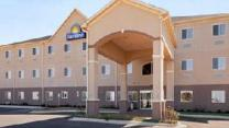 Days Inn by Wyndham Copperas Cove