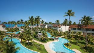 Secrets Royal Beach Punta Cana - All Inclusive - Adult Only