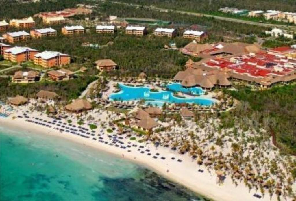 Grand Palladium Riviera Resort Spa All Inclusive In Tulum