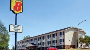 Super 8 By Wyndham Kirksville
