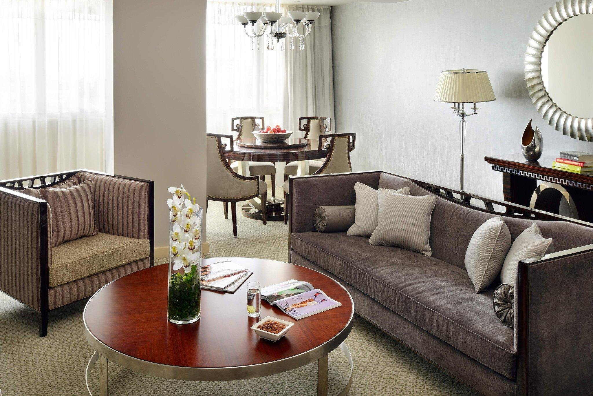 Marriott Executive Apartments Addis Ababa Ethiopia Photos Room