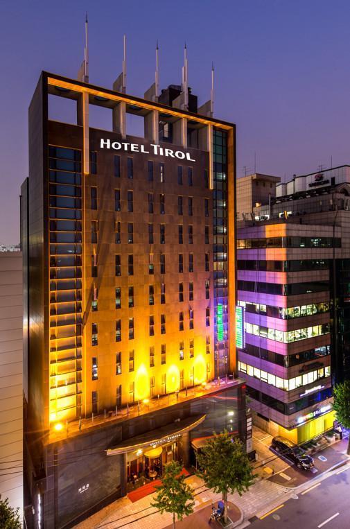 hotel tirol in seoul room deals photos reviews rh agoda com