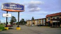 Howard Johnson by Wyndham Sault Ste Marie ON