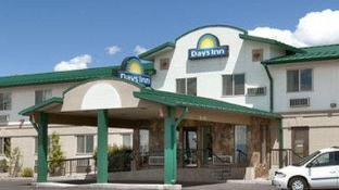 Days Inn by Wyndham Missoula Airport