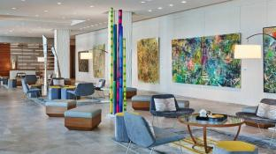 Art Ovation Hotel, Autograph Collection