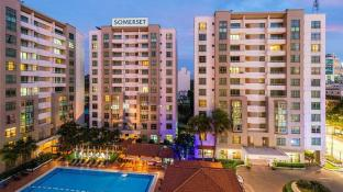 Somerset Ho Chi Minh City Serviced Residence
