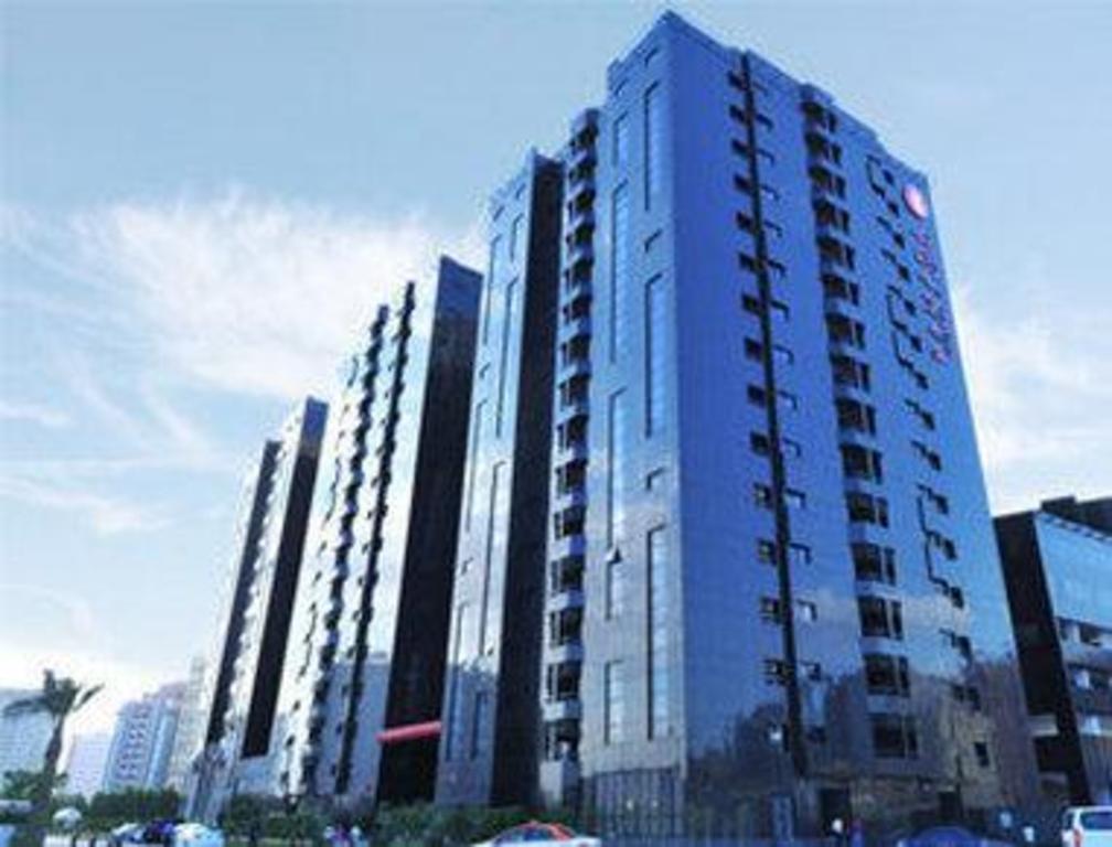 Ramada adjman турецкие квартиры