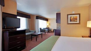 Holiday Inn Express Hotel Frazier Park