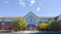 Candlewood Suites Detroit-Troy Hotel