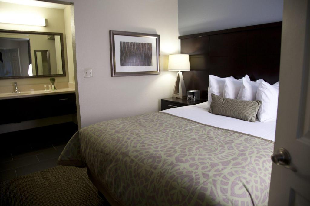 Staybridge Suites San Francisco Airport In San Francisco CA Room Unique Two Bedroom Suite San Francisco