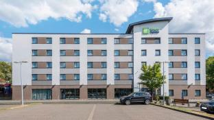 Holiday Inn Express Cologne Mülheim