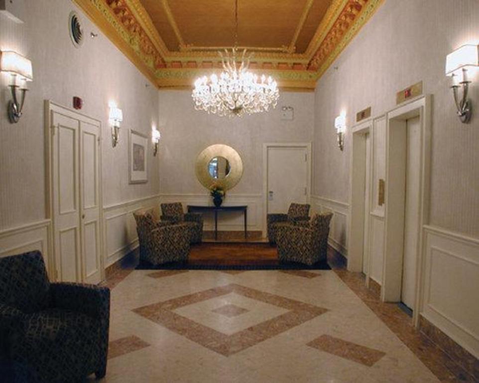 Radio City Apartments Serviced apartment (New York (NY ...