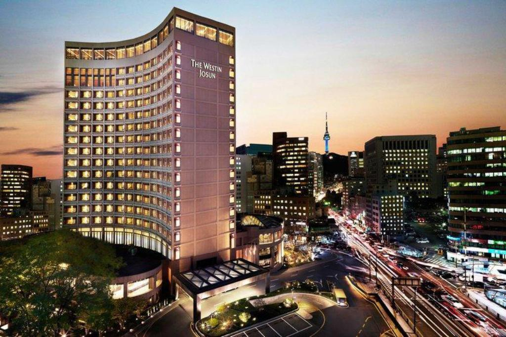 More about The Westin Josun Seoul
