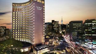 10 Best Seoul Hotels: HD Photos + Reviews of Hotels in Seoul, South