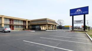 Americas Best Value Inn & Suites Greenville