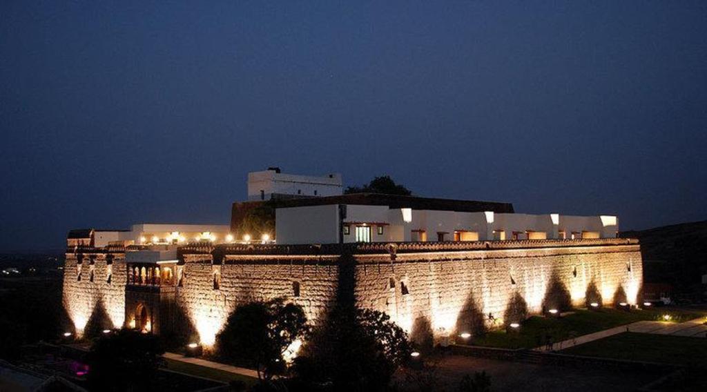 Fort Jadhavgadh Hotel (Pune) - Deals, Photos & Reviews