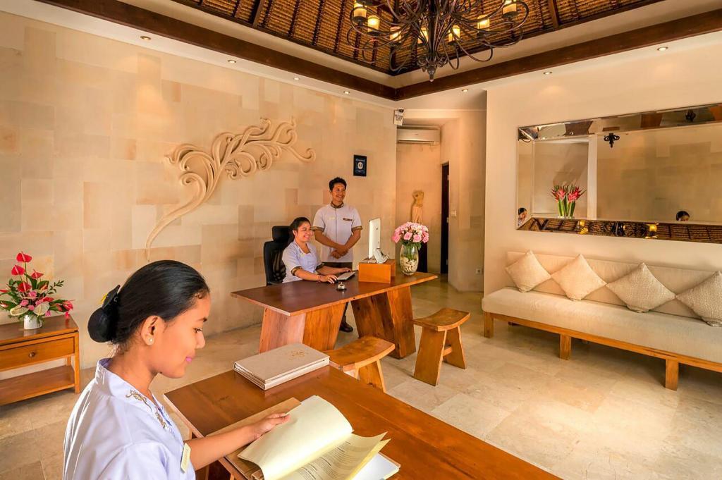 Villa Kubu Seminyak Resort Bali Deals Photos Reviews