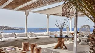 Boheme Mykonos Hotel - Adults Only