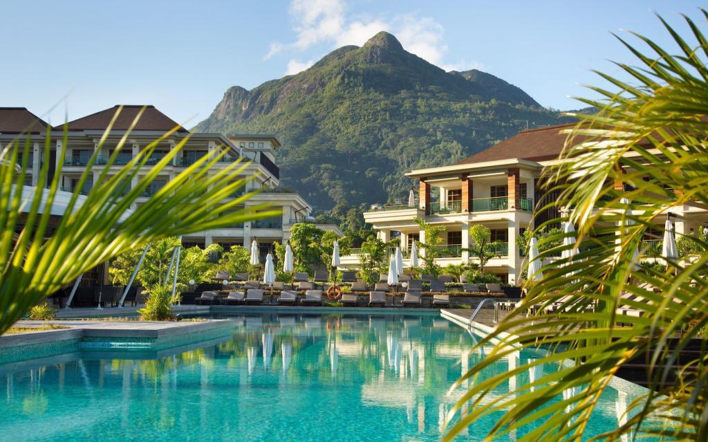 Savoy Resort Y Spa Savoy Resort And Spa Islas Seychelles