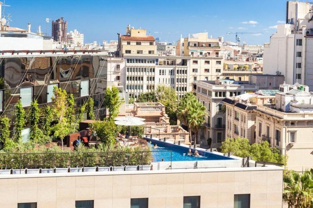 OD Barcelona Booking