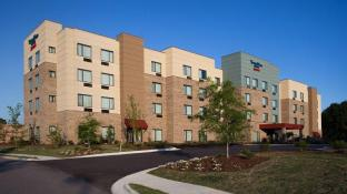 TownePlace Suites Southern Pines Aberdeen