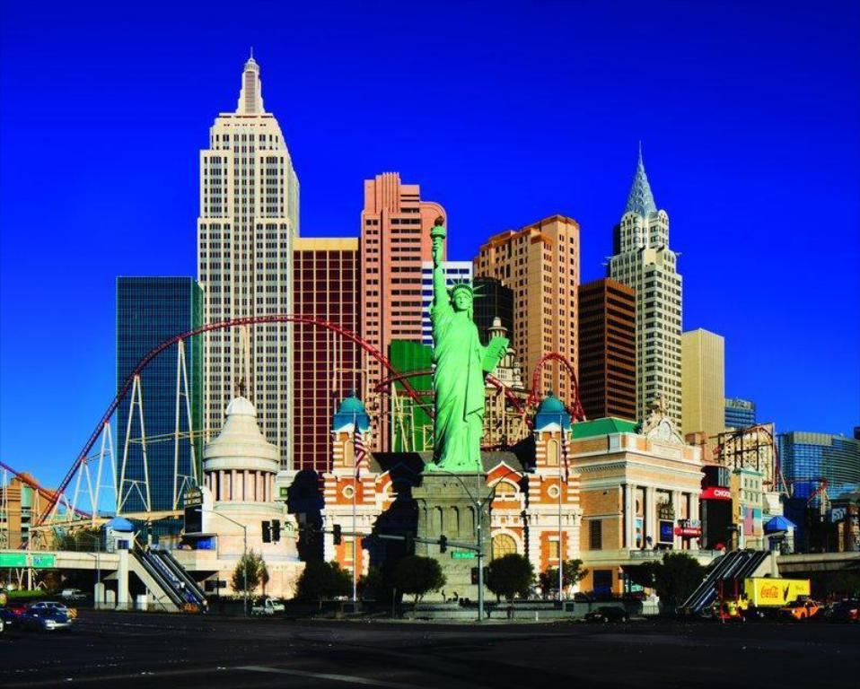 Cheap  New York Hotel Deals Online