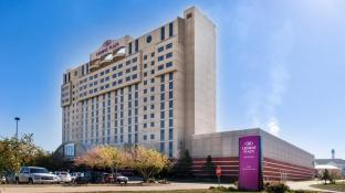 Crowne Plaza Hotel Springfield