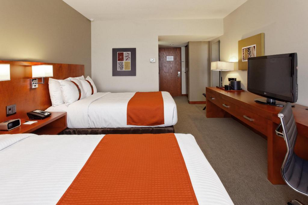 Room with Twin Bed - Wheelchair Accessible, Non-Smoking Holiday Inn San Jose Escazu