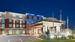 Holiday Inn Express Hotel and Suites Dayton South I 675