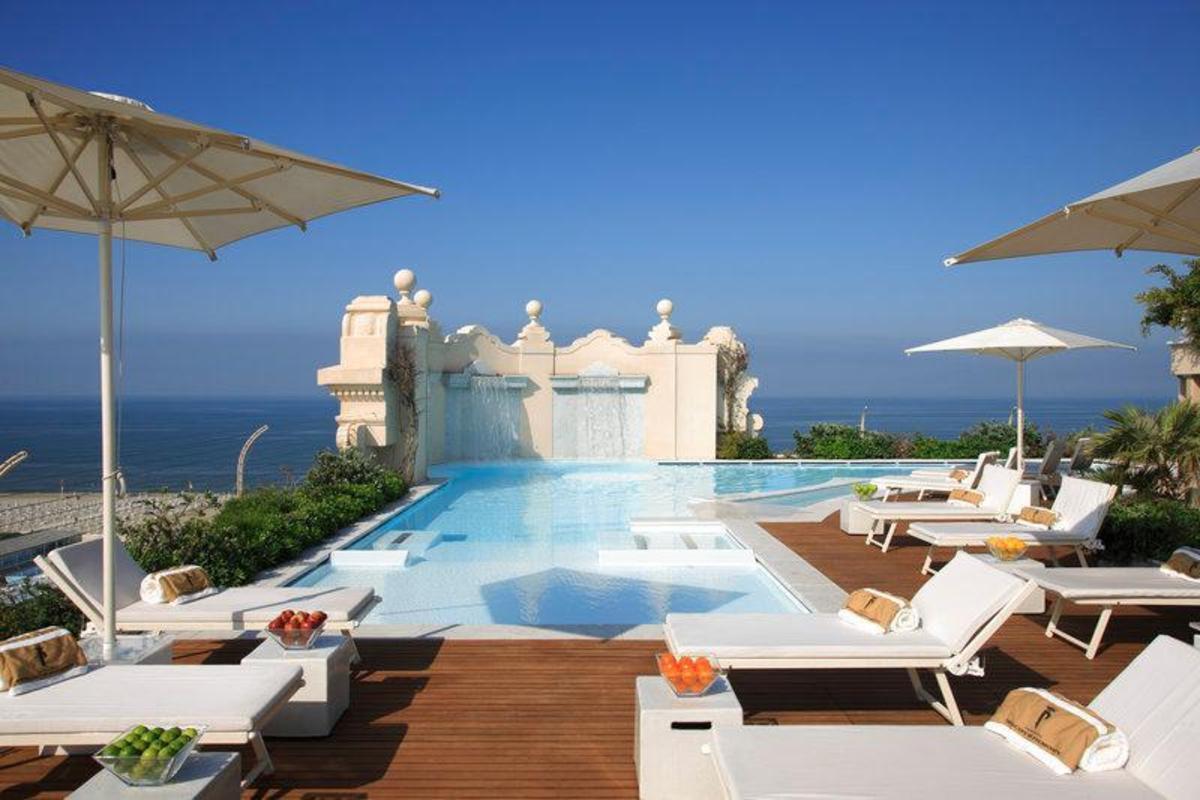 Piscine All Aperto Piemonte grand hotel principe di piemonte, viareggio | da 167