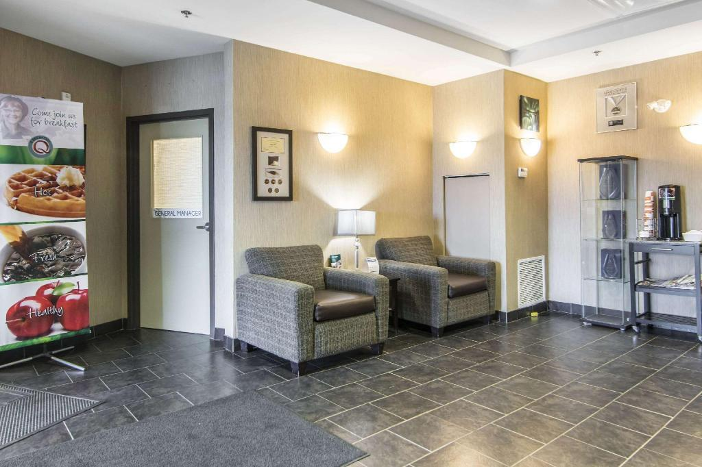 Quality Inn And Suites Thompson Thompson Thompson Mb 2021 Updated Prices Deals