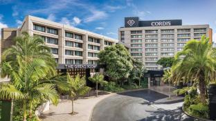 Cordis, Auckland – a new brand by Langham Hospitality Group
