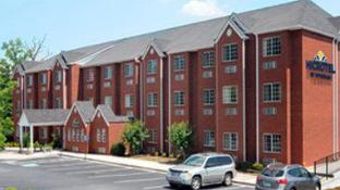 Microtel Inn & Suites by Wyndham Stockbridge/Atlanta I-75