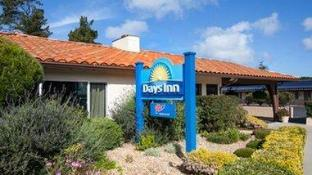 Days Inn by Wyndham Monterey-Fisherman's Wharf Aquarium
