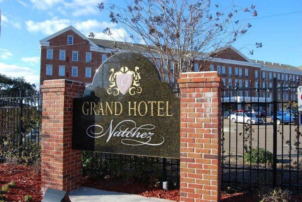 Natchez Grand Hotel In Natchez Ms Room Deals Photos Reviews