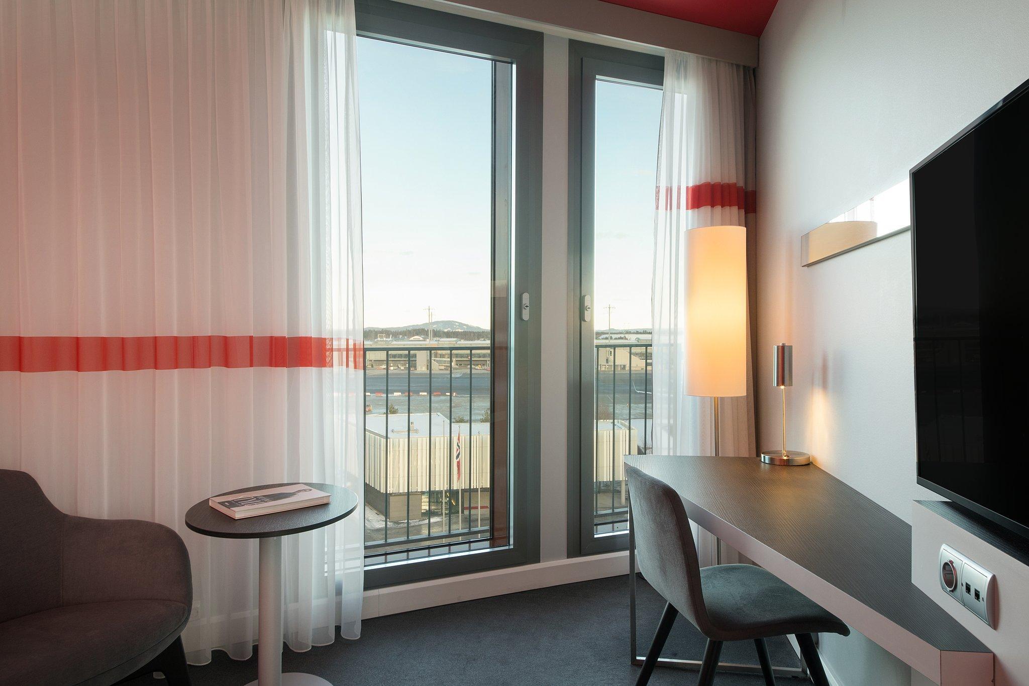 Park Inn By Radisson Oslo Airport Hotel Deals Photos Reviews