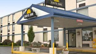 Days Inn by Wyndham Chambersburg