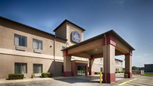 Best Western Plus Albert Lea I-90 I-35 Hotel