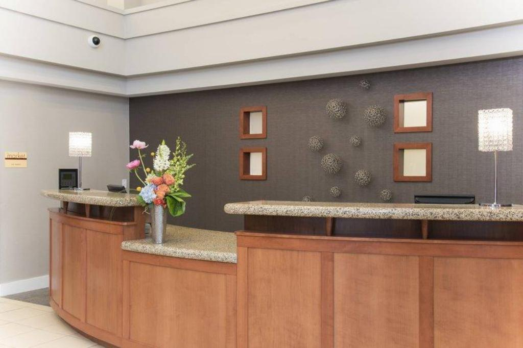 More about Residence Inn Toledo Maumee