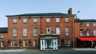 Wynnstay Hotel and Spa