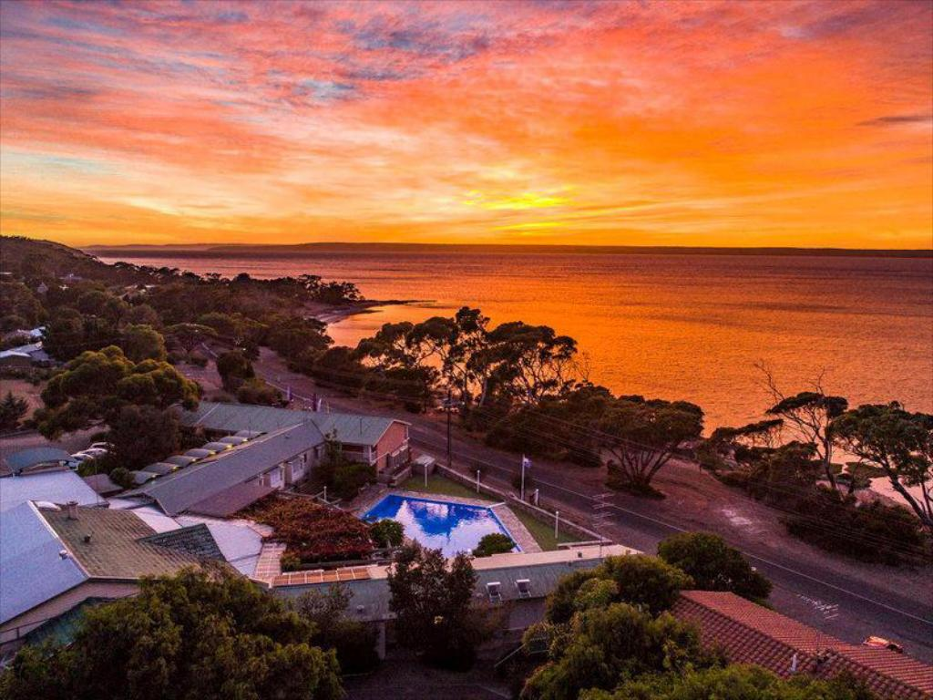 More about Mercure Kangaroo Island Lodge
