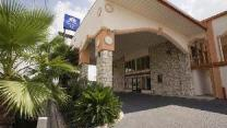 Americas Best Value Inn Buda Austin S