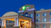 Holiday Inn Express Hotel & Suites Grants Milan