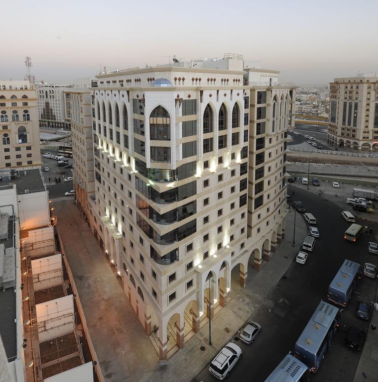 Meshal Al Madina 1 Hotel Medina Deals Photos Reviews