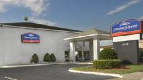 Howard Johnson by Wyndham Virginia Beach