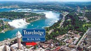 Travelodge by Wyndham Niagara Falls at the Falls