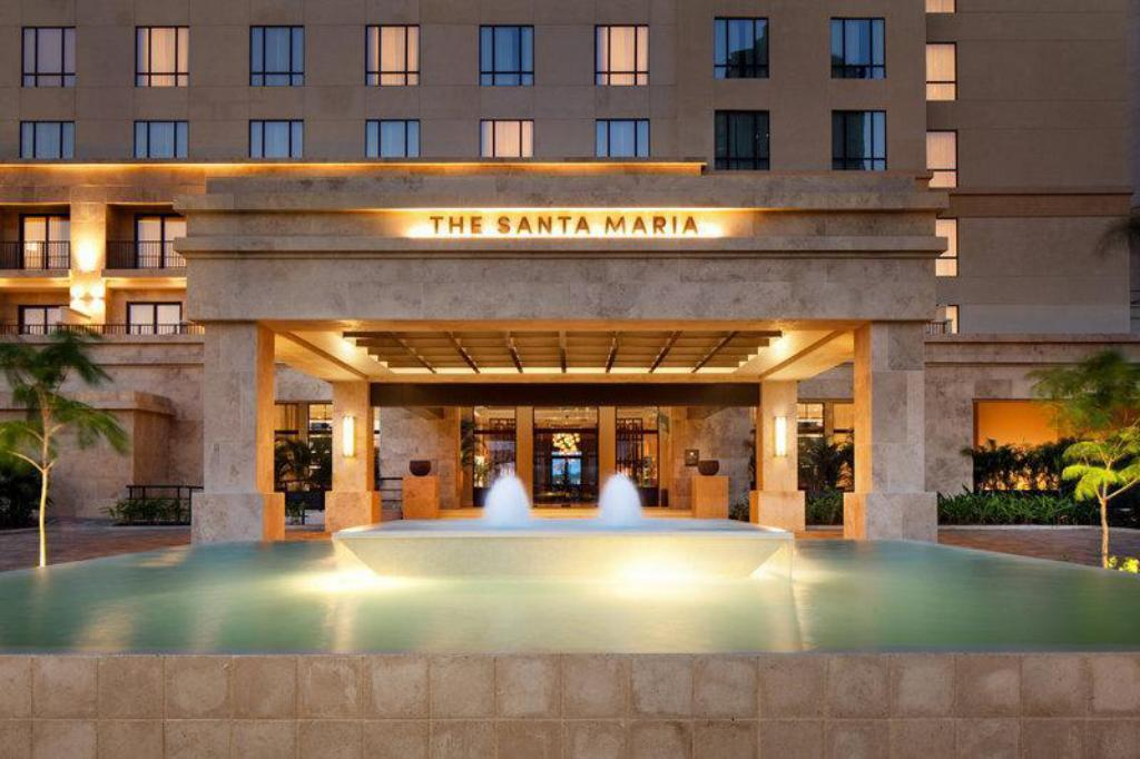 The Santa Maria, a Luxury Collection Hotel  Golf Resort, Panama City