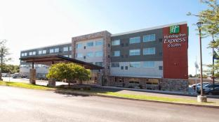 Holiday Inn Express Johnstown Hotel