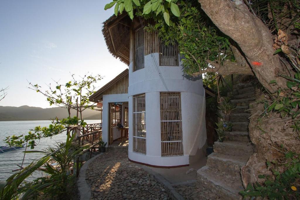 Borac Bay Bungalows And Spa Resort